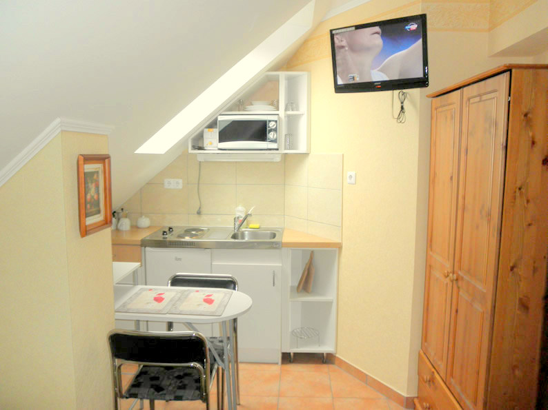 Apartment 10 - near the Castle Bath - Gyula accommodation