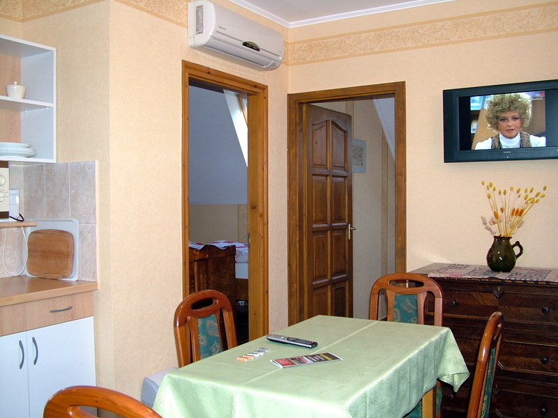 Gyula Apartment 11 near the Castle Bath - thermal bath